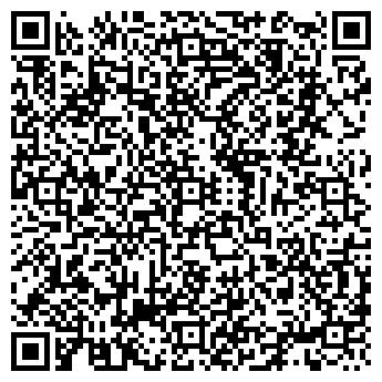 QR-код с контактной информацией организации ООО ГЛАВБУМАГА, ФИРМА