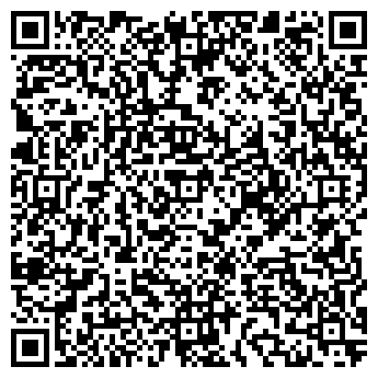 QR-код с контактной информацией организации ООО КОМУС-ВОЛГА