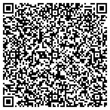 QR-код с контактной информацией организации ЗАО СИА ИНТЕРНЕЙШНЛ-ВОЛГОГРАД