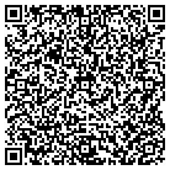 QR-код с контактной информацией организации БАХИЛИО, ООО