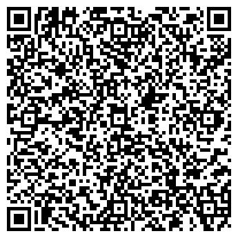 QR-код с контактной информацией организации ВСЕ ДЛЯ КЛИНИКИ, ООО