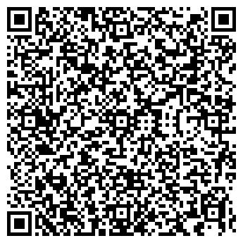 QR-код с контактной информацией организации ДЕЛЬТА ТЕРМ, ООО