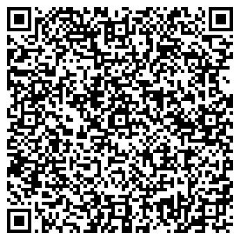 QR-код с контактной информацией организации КАМЕЛОТТ, ООО