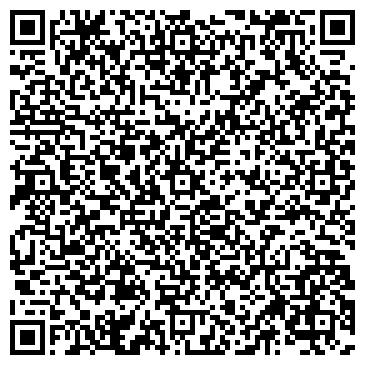 QR-код с контактной информацией организации ОТАН АЛМАТИНСКИЙ ОБЛАСТНОЙ СОВЕТ
