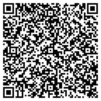 QR-код с контактной информацией организации АВТОФАРМ, ООО