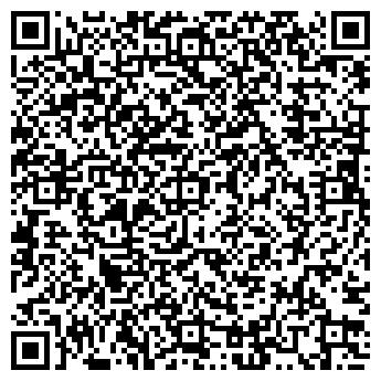 QR-код с контактной информацией организации ОАО БАКПРЕПАРАТ