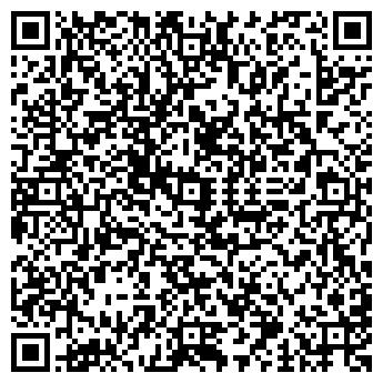 QR-код с контактной информацией организации БАКПРЕПАРАТ, ГП
