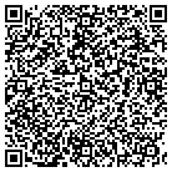 QR-код с контактной информацией организации БАКПРЕПАРАТ, ГУП