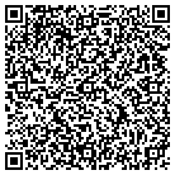 QR-код с контактной информацией организации ВОЛГОМЕД, ООО