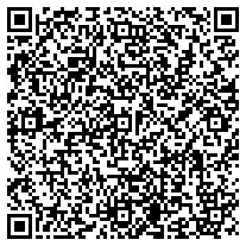 QR-код с контактной информацией организации ВОЛГОХИМ-ПОЛИМЕР, ЗАО