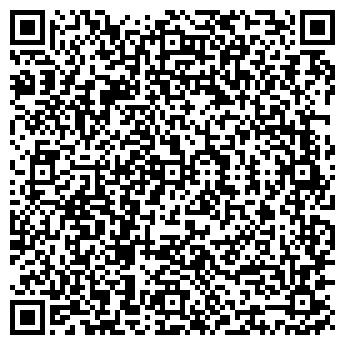 QR-код с контактной информацией организации КОМИНФАРМ, ОАО