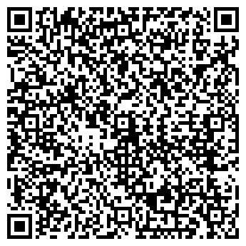 QR-код с контактной информацией организации М-ЦЕНТР ЗАО ФИЛИАЛ