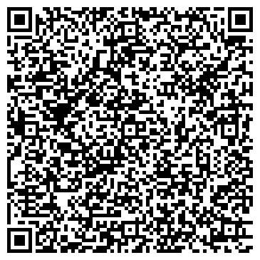 QR-код с контактной информацией организации ВОЛГОГРАДСКИЙ ВТОРЦВЕТМЕТ, ОАО