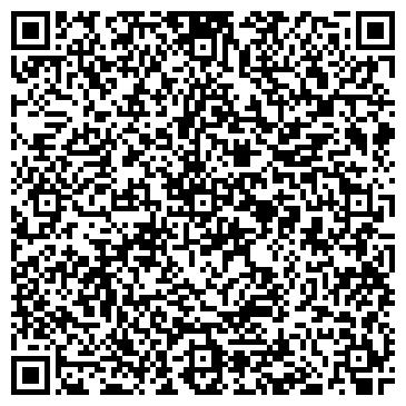 QR-код с контактной информацией организации ООО «Завод Цветных Металлов»