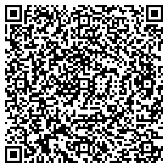 QR-код с контактной информацией организации ООО ВОЛГА-ТРАНС-34