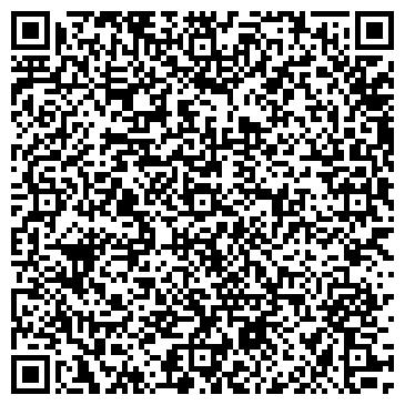 QR-код с контактной информацией организации ООО ВОЛГОБИЗНЕСПРОМ, ТОРГОВЫЙ ДОМ