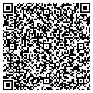 QR-код с контактной информацией организации ООО МЕГАМЕТСТРОЙ
