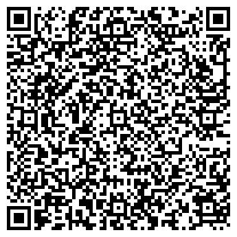 QR-код с контактной информацией организации ООО МЕТАЛЛАВТО