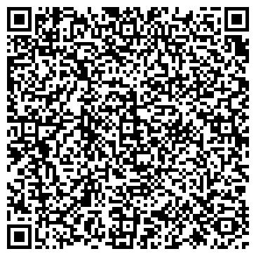QR-код с контактной информацией организации ЗАО МЕТАЛЛОТОРГ, ВОЛГОГРАДСКИЙ ФИЛИАЛ