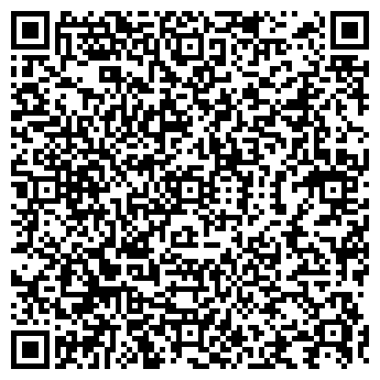 QR-код с контактной информацией организации ООО МЕТАЛЛПРОМСЕРВИС