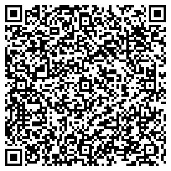 QR-код с контактной информацией организации ЗАО НЕФТЕМЕТАЛЛ-СЕРВИС