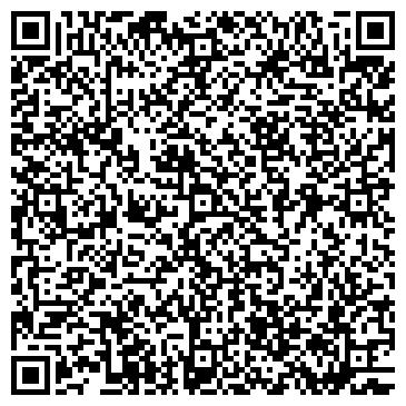 QR-код с контактной информацией организации ООО ПОВОЛЖСКИЙ МЕТАЛЛОЦЕНТР