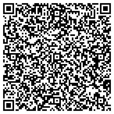QR-код с контактной информацией организации СЕВЕРСТАЛЬ-ИНВЕСТ, ЗАО
