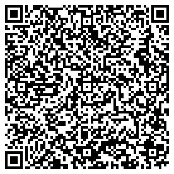 QR-код с контактной информацией организации ООО ТРАНЗИТ-ВОЛГА
