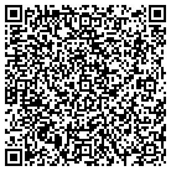 QR-код с контактной информацией организации ИНПРОМ ОАО ФИЛИАЛ