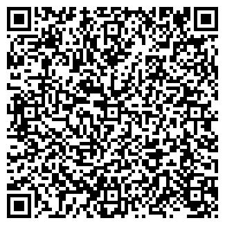 QR-код с контактной информацией организации ВОЛГОПРОМ