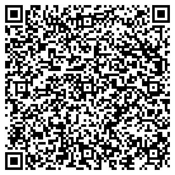 QR-код с контактной информацией организации ООО «Максимет»