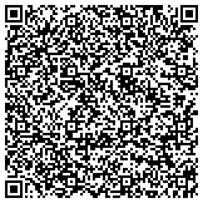 QR-код с контактной информацией организации ПРОФЕССИОНАЛЬНО-ТЕХНИЧЕСКАЯ ШКОЛА НЕГОСУДАРСТВЕННОЕ УЧРЕЖДЕНИЕ