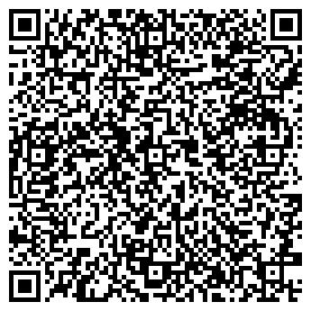 QR-код с контактной информацией организации НЕФТЕМЕТАЛЛ-СЕРВИС, ЗАО