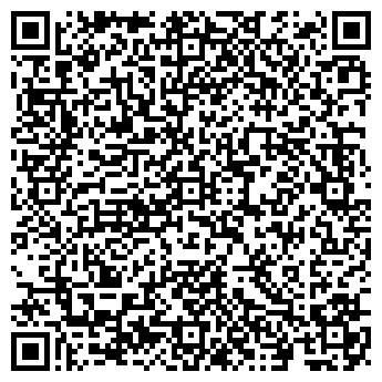 QR-код с контактной информацией организации НТЦ-ФОРУМ, ЗАО