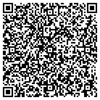 QR-код с контактной информацией организации РАХАТ-ТАЛДЫКОРГАН ТОО