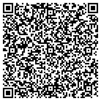 QR-код с контактной информацией организации РИЛМЕТ, ООО