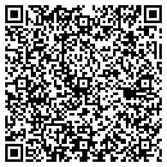 QR-код с контактной информацией организации САКСЕСС