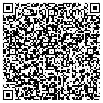 QR-код с контактной информацией организации СИСТЕМА-ИНВЕСТ, ООО