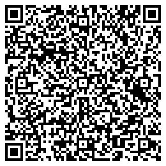 QR-код с контактной информацией организации СММ, ООО