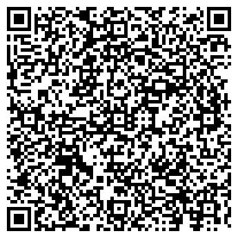 QR-код с контактной информацией организации ФЕРРУМ И К, ООО