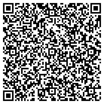 QR-код с контактной информацией организации МИР СЕТКИ