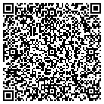 QR-код с контактной информацией организации АВТОМАТИКА ДЛЯ ВОРОТ