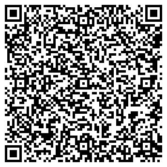 QR-код с контактной информацией организации АГРОПРОМТРАНССЕРВИС