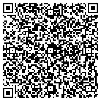 QR-код с контактной информацией организации ВОЛГАМЕТ-М, ООО