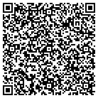 QR-код с контактной информацией организации ГАЛС-2001, ООО