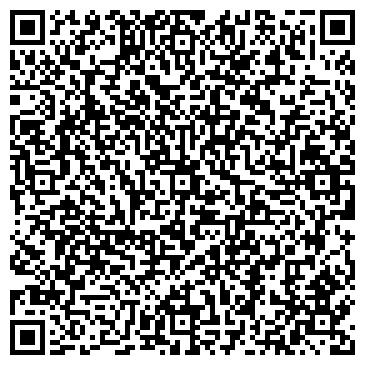 QR-код с контактной информацией организации РУССКИЙ ВЕСТНИК ЕЖЕНЕДЕЛЬНАЯ ГАЗЕТА ТОО