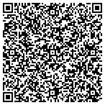 QR-код с контактной информацией организации ЗАПЧАСТИ ДЛЯ ПОГРУЗЧИКОВ
