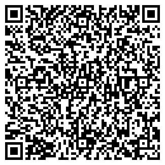 QR-код с контактной информацией организации ООО АСТА
