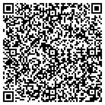 QR-код с контактной информацией организации ООО ГРАНДТРЕЙДКОМПАНИ
