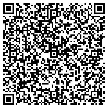 QR-код с контактной информацией организации ХИМПРОМ-ИНВЕСТ, ООО